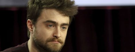 """Я напивався щоночі: Редкліфф боровся з алкогольною залежністю під час знімань у """"Гаррі Поттері"""""""