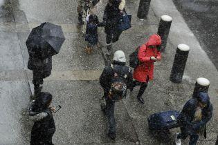 Потепление на Западе и снег на Востоке. Синоптики рассказали, какой будет погода в последние дни зимы