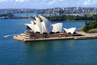 В Австралии открыли необычный отель