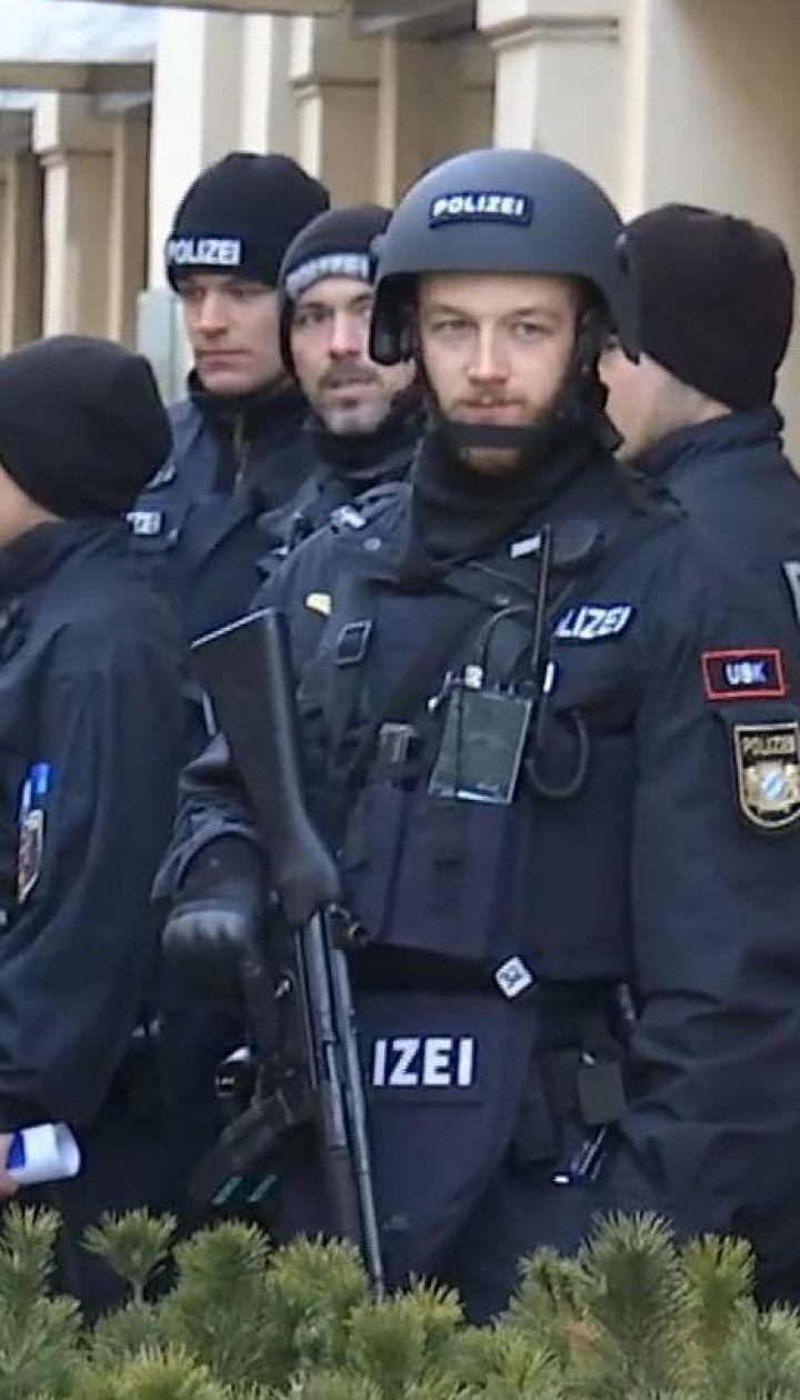 Німецька поліція конфіскувала 50 млн євро у справі про відмивання грошей з Росії