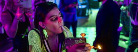 Масштабне дослідження з'ясувало, яка кількість марихуани може спричинити психоз