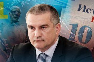Підручник кримської ненависті