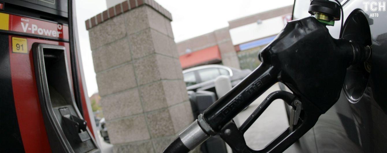 Бензин резко подскочил в цене. Сколько стоит заправить авто на АЗС утром 20 апреля