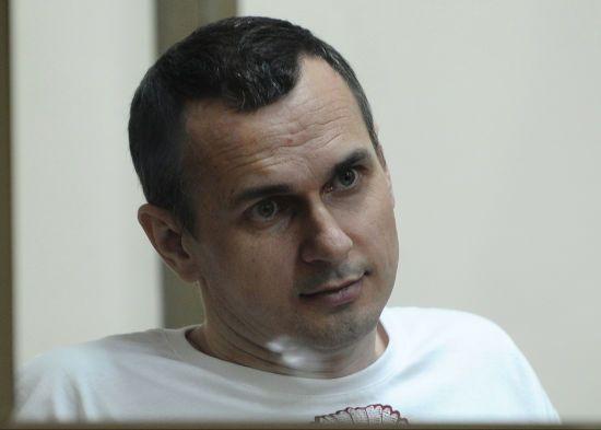 США в ОБСЄ вимагали від Росії звільнити бранців Кремля Балуха, Сенцова та Кольченка