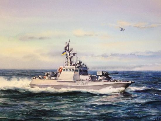 Суд погодив затримання генералів і адміралів РФ за напад на українських моряків