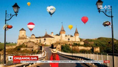 ТОП-5 міст України для бюджетної подорожі
