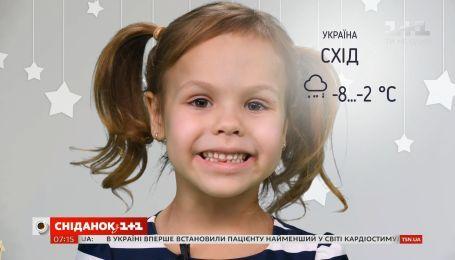 Якою буде погода в Україні та світі на вихідних - прогноз погоди від Фросі
