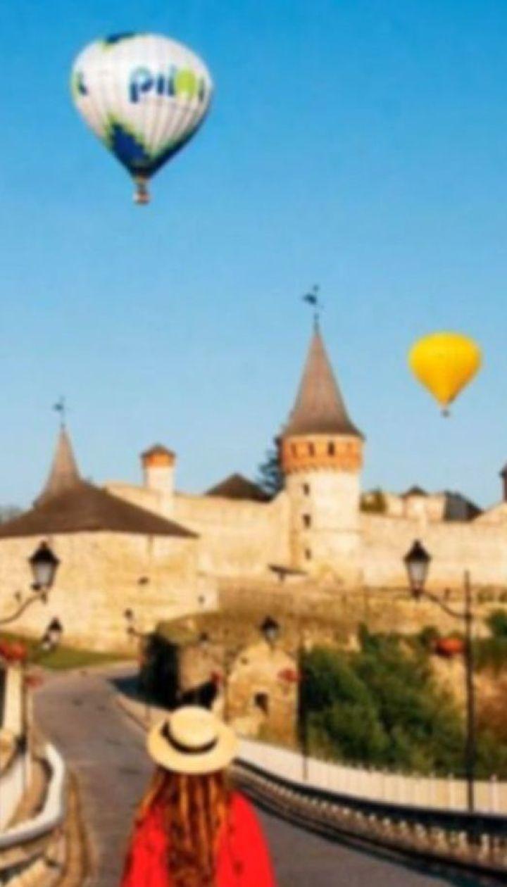 ТОП-5 городов Украины для бюджетного путешествия