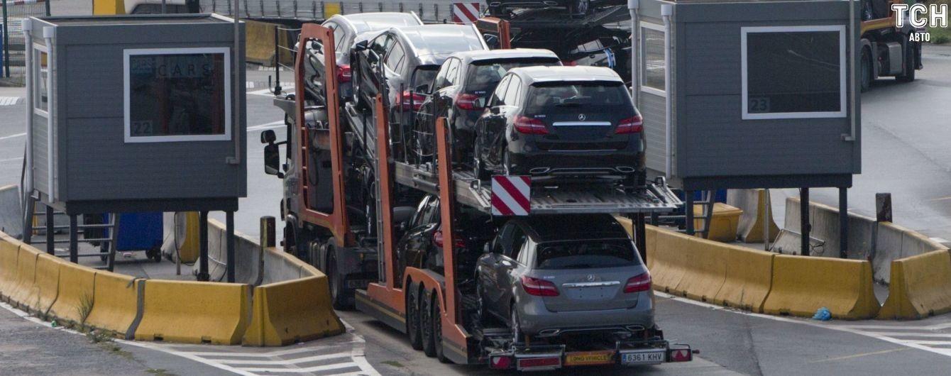 Участник рынка рассказал о подорожании новых авто в Украине и назвал причину