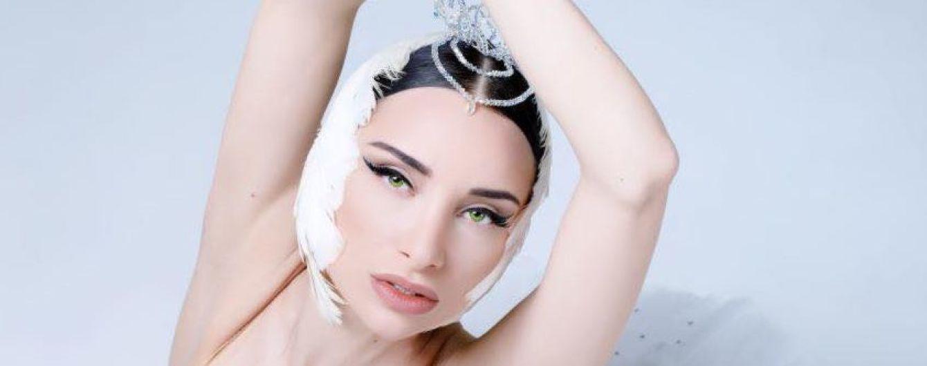 Это было впечатляюще: прима-балерина Кристина Шишпор сделала на сцене Оперы 48 оборотов