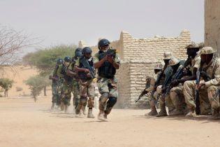 """Во Франции объявили о ликвидации одного из главарей боевиков """"Аль-Каиды"""" в Африке"""