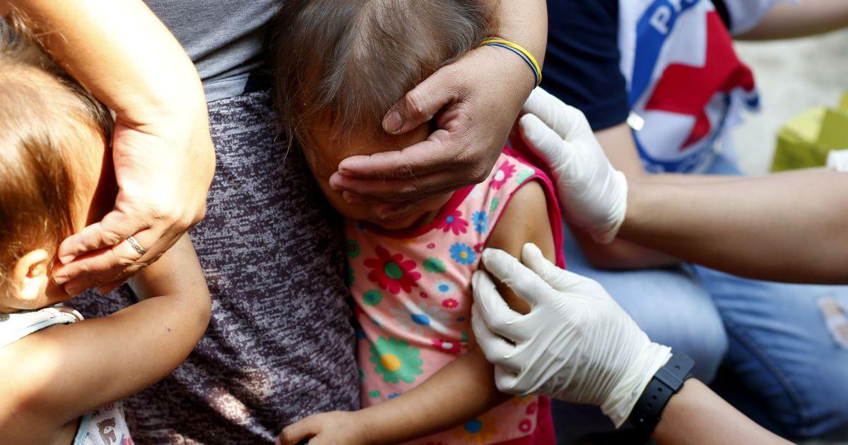 Супрун назвала причины смертей после прививки