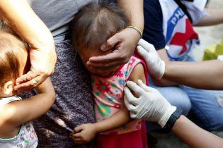 В Германии вводят обязательные прививки - непривитых детей не будут пускать в детсады
