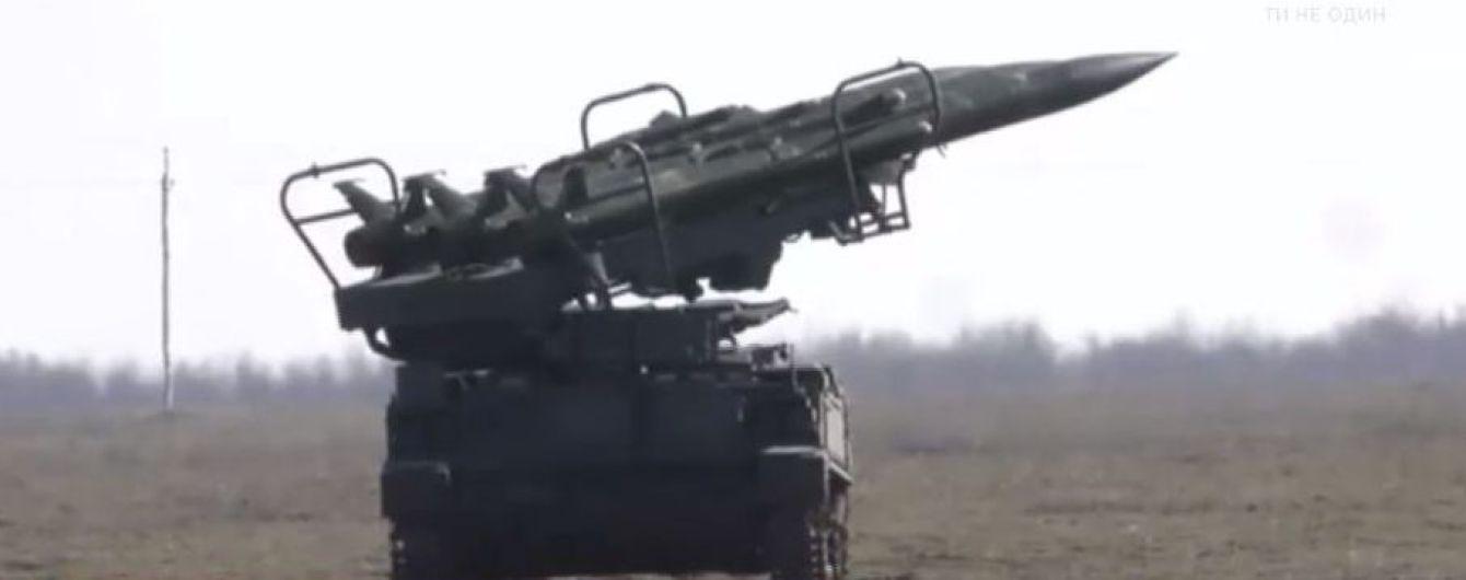 После атаки в Керченском проливе ВСУ восстановили и модернизировали воздушную оборону