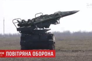 Після атаки у Керченській протоці ЗСУ відновили та модернізували повітряну оборону