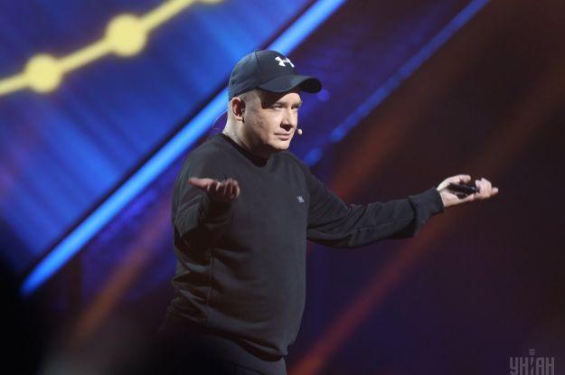 Андрей Данилко впервые признался, что у него за болезнь