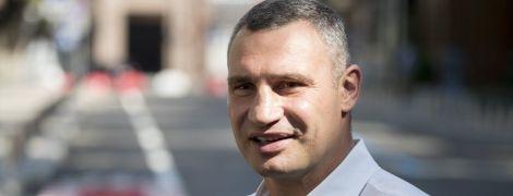 Мера Києва Кличка викликали на допит у ДБР