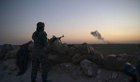Турция начала военную операцию на севере Сирии – сообщают о первых авиаударах и панике в районе