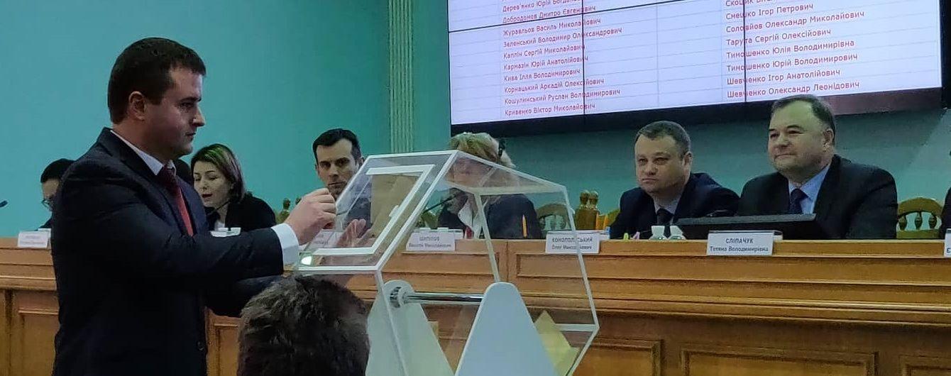 ЦИК назвала даты выступлений кандидатов в президенты на общественном телевидении и радио