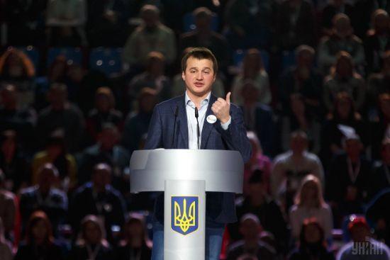 Заступник глави фракції БПП фігурує у провадженнях щодо порушення на виборах – Аваков