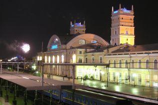 В Украине хотят превратить вокзалы в торговые центры