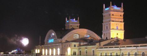 В Україні хочуть перетворити вокзали на торговельні центри