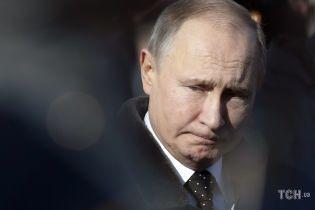 """""""Раньше такое было в фантастических рассказах"""". Путин пугает мир новым лазерным оружием"""