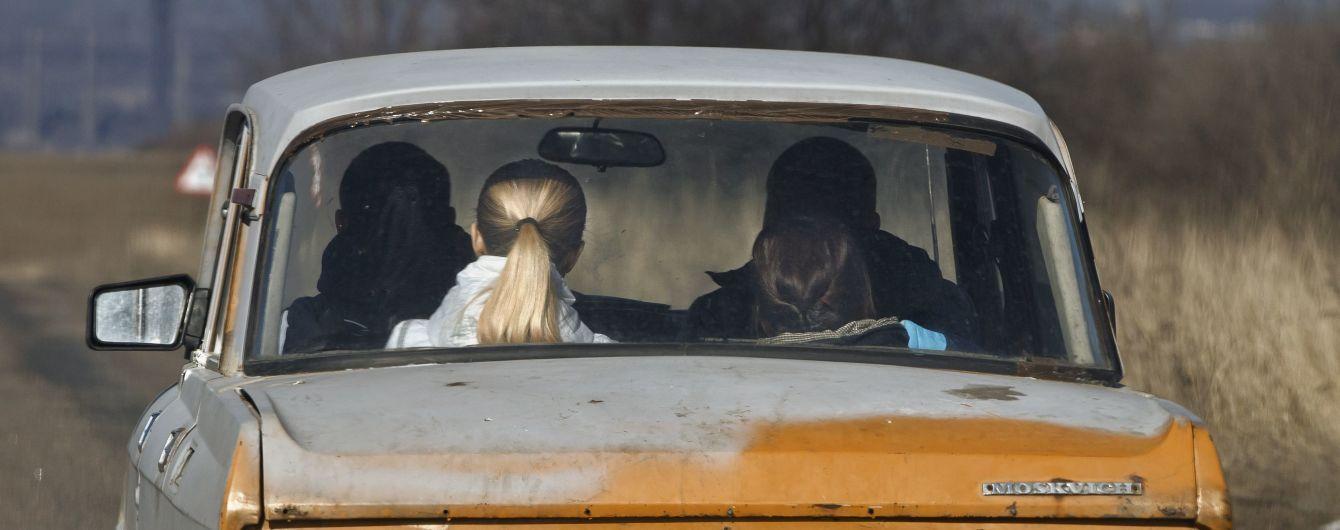 Звільнений працівник Донецького військкомату перебрався в ОРДЛО