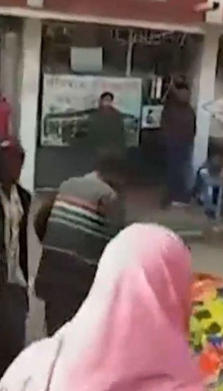 В Індії від неякісного алкоголю загинули працівники чайних плантацій