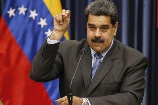 Кризис в Венесуэле. Мадуро пообещал договориться с оппозицией