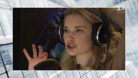 Телеведуча Лідія Таран озвучила свій перший мультфільм