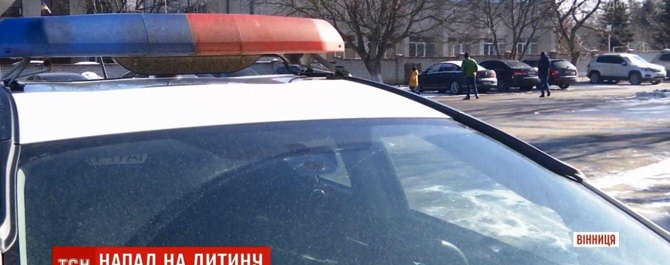 Вінничани злякалися появи педофіла після спроби знайомства чоловіка з 8-річним хлопчиком на вулиці