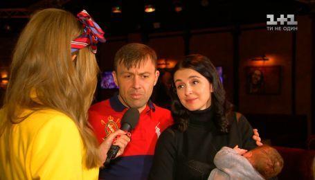 Валентина Хамайко прокоментувала свій вихід в прямий ефір на третій день після пологів