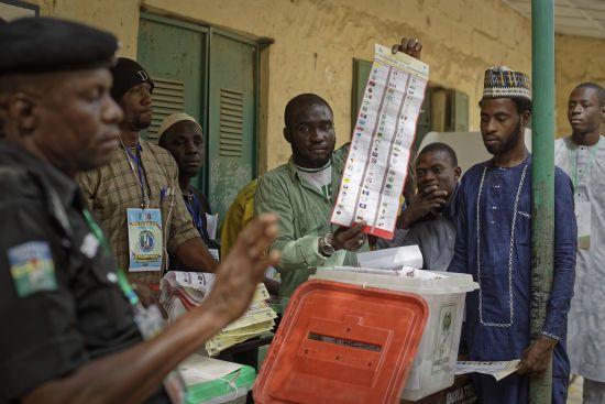 Під час виборів у Нігерії було вбито 16 осіб