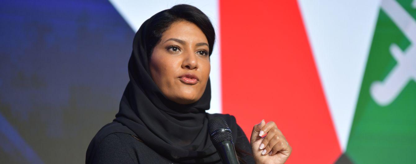 Саудовская Аравия меняет посла в США. Им впервые в истории станет женщина