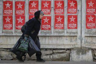 Политический кризис в Молдове открыл выгоды для России и опасности для Украины