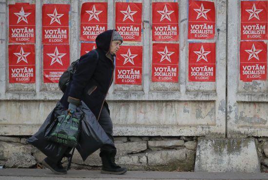 У Молдові суд зобов'язав президента розпустити парламент і призначити дострокові вибори