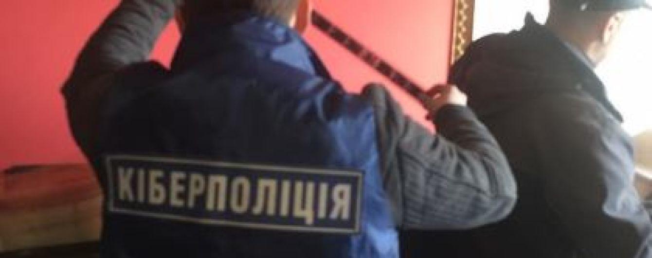 В столиці затримали організатора дитячої порностудії