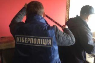 В столице задержали организатора детской порностудии