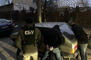 Масштабные обыски в Белой Церкви: уже задержаны около 10 человек