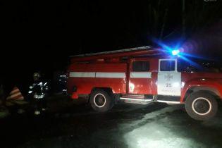 На Донетчине в бане военной комендатуры произошел пожар – СМИ