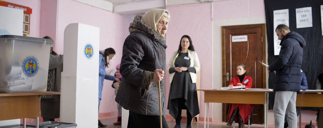 В Молдавии распустили парламент и объявили досрочные выборы
