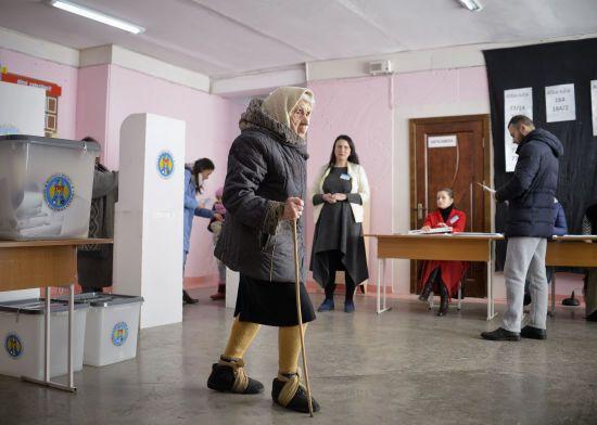 У Молдові розпустили парламент та оголосили дострокові вибори