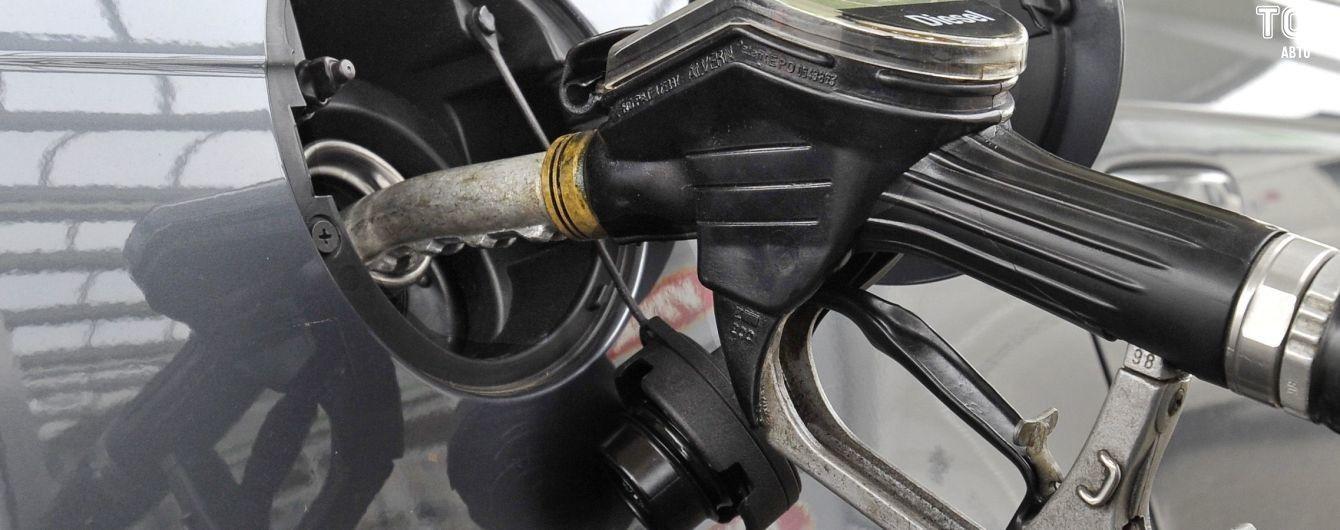 Вартість автогазу серйозно знизилась. Скільки коштує заправити авто 8 серпня