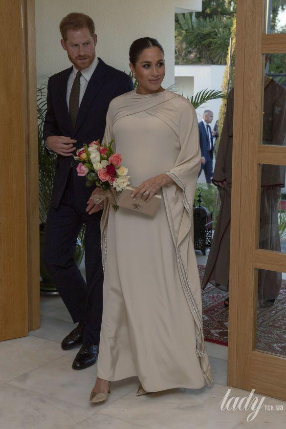 Герцогиня Меган и принц Гарри_5