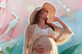 Як доглядати за шкірою обличчя під час вагітності