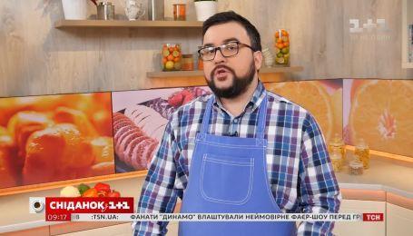 Классический гуакамоле - рецепты Руслана Сеничкина