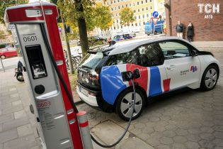 Германия обогнала Норвегию по количеству новых электрокаров и гибридов. Рейтинг