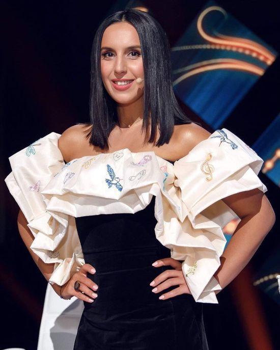 """Джамала привітала MARUV з перемогою на нацвідборі """"Євробачення-2019"""""""