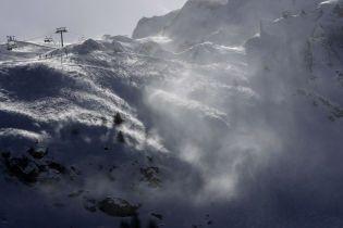 В австрійських Альпах розбився літак з туристами